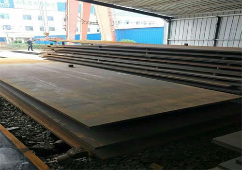 65Nn钢板的性能特点