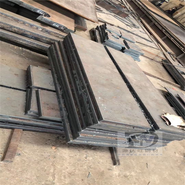 65mn钢板等温淬火处理操作工艺